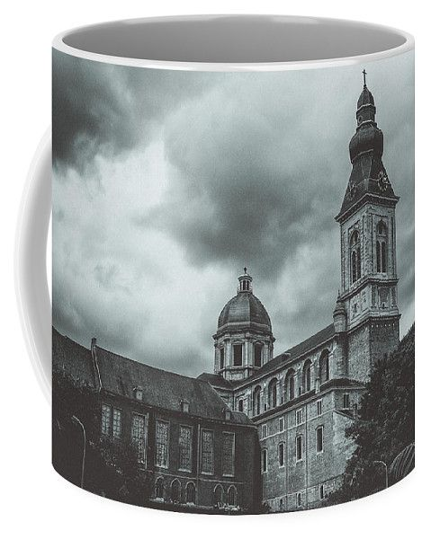 Travel Coffee Mug featuring the photograph Pictures Of Ghent. Part 3 by Elena Ivanova IvEA  #ElenaIvanovaIvEAFineArtDesign #Decor #Mug #Cup #Gift