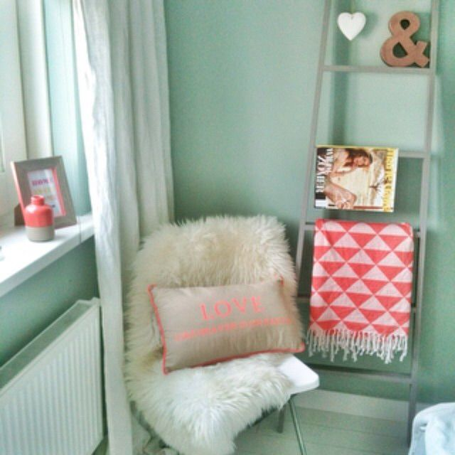 Early Dew Flexa met kleur coral