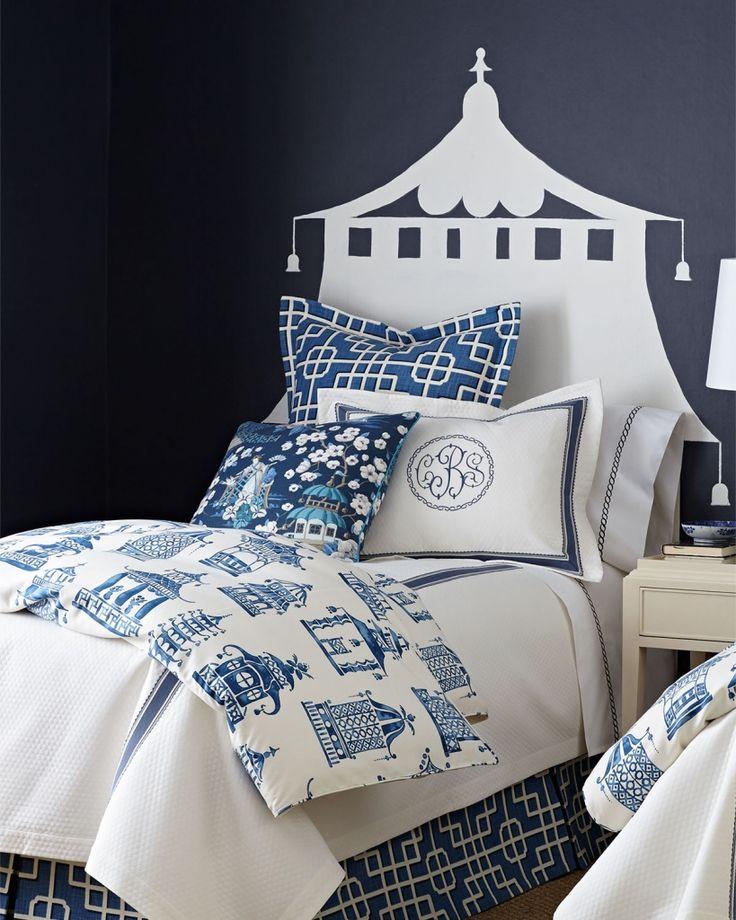 Bedroom Athletics Keira Bedroom Furniture Ideas 2016 Teal Blue Bedroom Ideas Bedroom Ceiling Light Fixtures Ideas: 17 Best Ideas About Painted Headboards On Pinterest