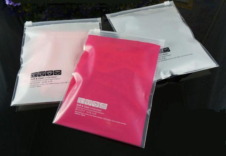 underware package bag