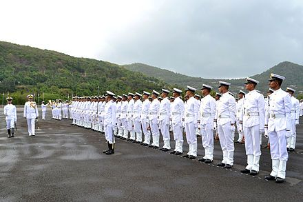 Indian Navy - Wikipedia, the free encyclopedia