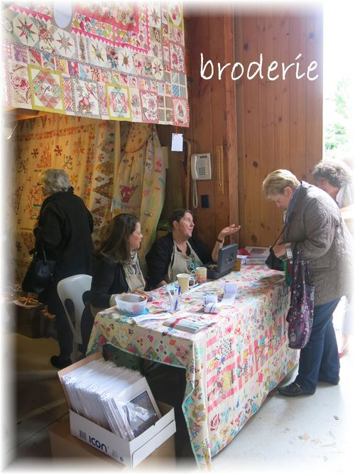 Jennyspics 040 -BRODERIE-Margaret Sampson George Exhibition April 2015