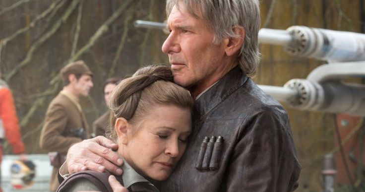 Han & Leia Are Really Bad Parents in 'Star Wars 7' Blu-ray Preview -- Learn more about Resistance pilot Poe Dameron and Kylo Ren in two previews for 'Star Wars: The Force Awakens', available on Digital HD. -- http://movieweb.com/star-wars-force-awakens-blu-ray-secrets-preview/