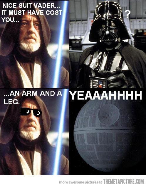 Star Wars.: