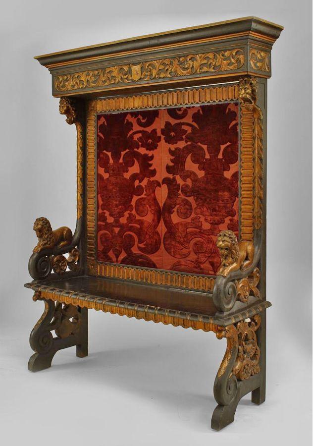 17 Best Images About Italian Renaissance On Pinterest Italian Renaissance Antique Furniture