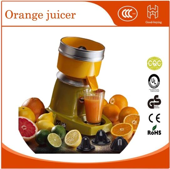 220.00$  Watch here - http://ali95l.worldwells.pw/go.php?t=32560651535 - Freeshipping  Hot-selling commercial orange juice machine Centrifugal Juicer lemon squeezer