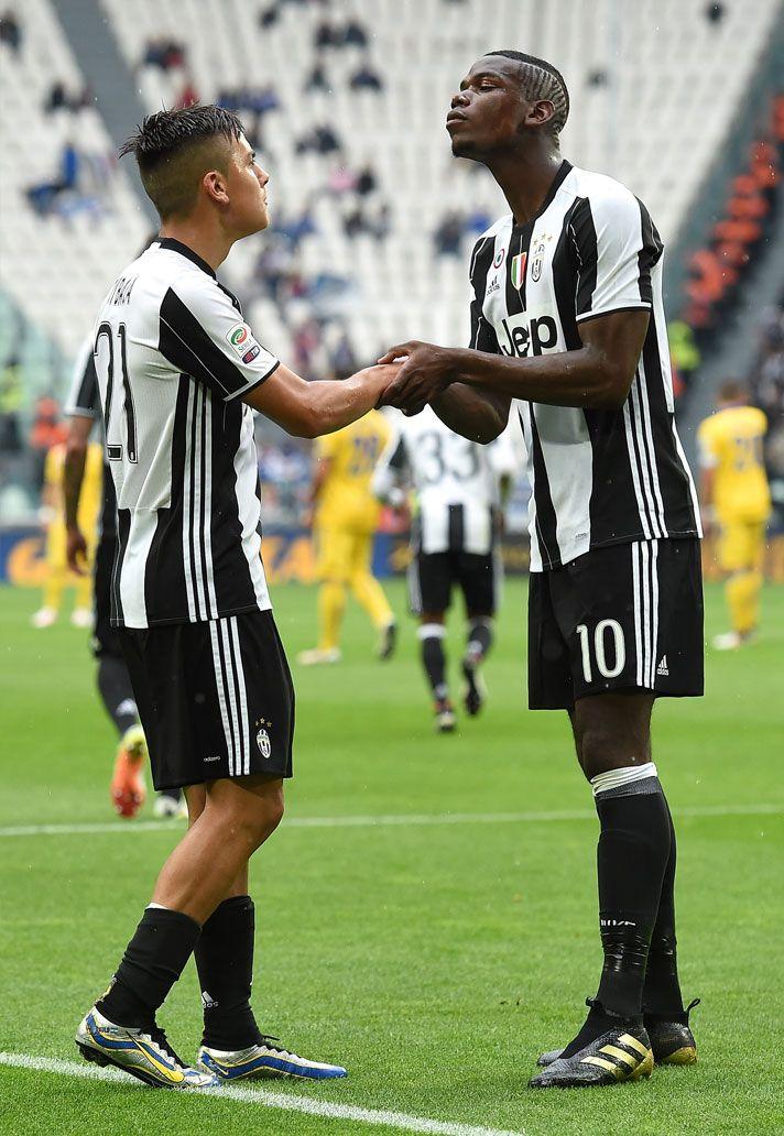 Paulo Dybala (Juventus) Nike Mercurial Superfly Heritage iD