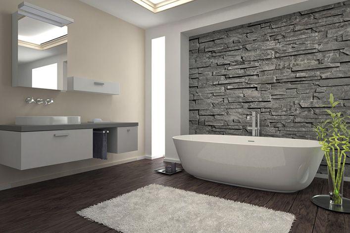 Les 25 meilleures id es de la cat gorie salle de bain zen - Comment decorer sa salle de bain ...