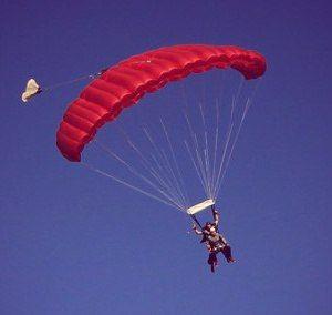 Прыжки с парашютом – зрелищный спорт или развлечение для экстремалов?