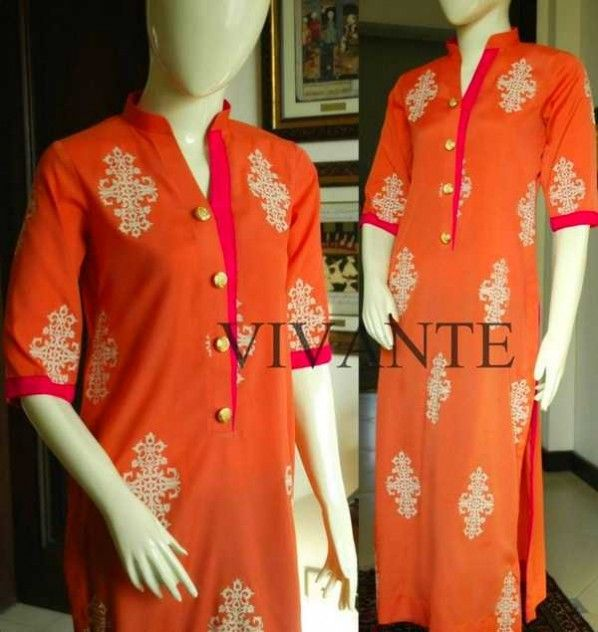 Vivante fashion brand casual wear,Vivante's casual clothing collection 2013-2014 includes long shirts and kurtas. Vivante fashion brand casual wear, formal wear, party wear, evening wear are churidaar pajama pants