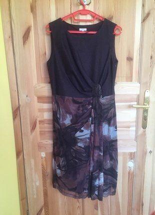 Kup mój przedmiot na #vintedpl http://www.vinted.pl/damska-odziez/sukienki-wieczorowe/16113882-koktajlowa-sukienka-od-solar-calkiem-nowa