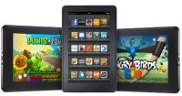 Tablet Kindle Fire di Amazon