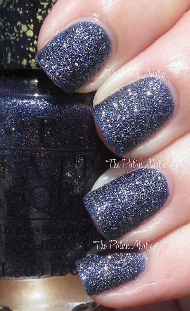 The PolishAholic: OPI Fall 2013 San Francisco Collection Swatches & Review