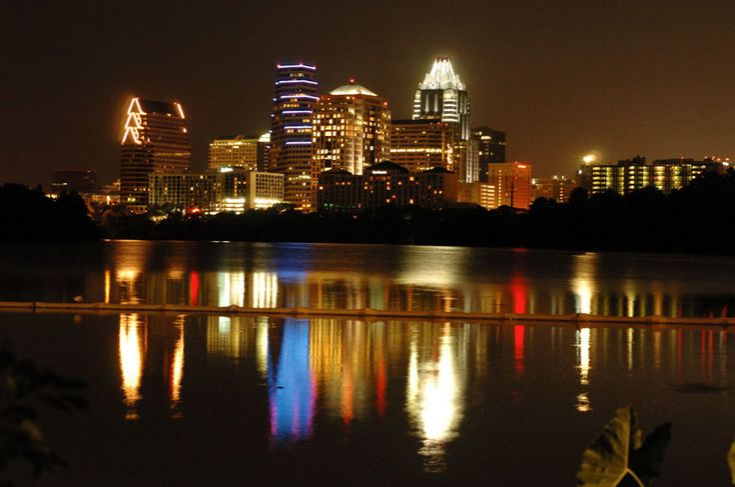 Austin,Texas