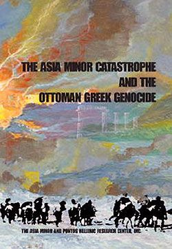 The Asia Minor Catastrophe and the Ottoman Greek Genocide: Essays on Asia Minor, Pontos, and Eastern Thrace, 1913-1923 edited by George N. Shirinian, http://amzn.to/2dLlXQ0