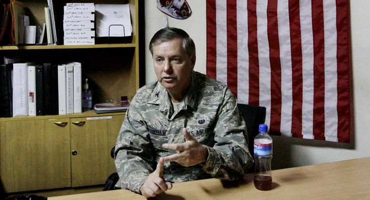 "{  EPISODE 165: SENATOR LINDSEY GRAHAM, 2016 GOP PRESIDENTIAL CANDIDATE  }  #SOFREP.com ..... ""2016 GOP Presidential hopeful and United States Air Force veteran, Lindsey Graham joins us on the latest SOFREP Radio for Episode 165 as we talk Syria and ISIS."".....  http://sofrep.com/sofrep-radio/episode-165-senator-lindsey-graham-2016-gop-presidential-candidate/"