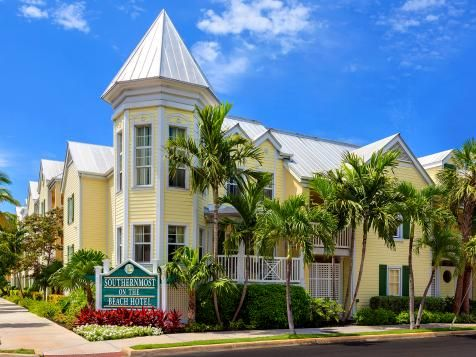 Florida S Best Beachfront Hotels Florida Travelchannel Com Key West Beach Resorts And Resorts