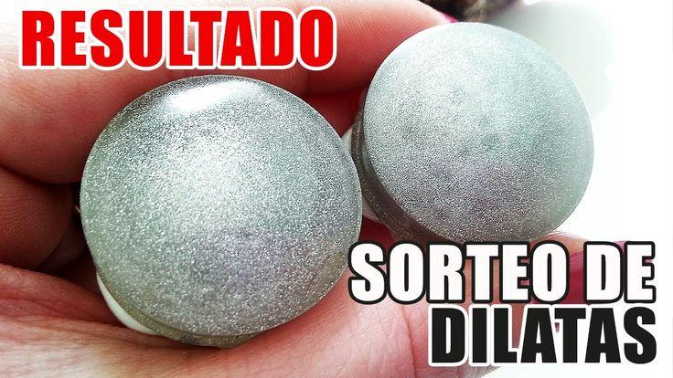 RESULTADO DEL SORTEO 3 DE DILATACIONES Y EXPANSORES DEL CANAL 💃