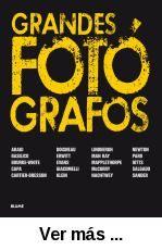 Grandes fotógrafos / Roberto Koch.. -- Barcelona : Blume, 2017.