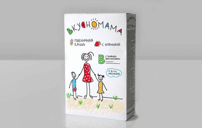 ВкусноМама http://zg-brand.ru/services/packing/