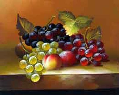 Still Life Watercolor Paintings | Oil Paintings Still Life Paintings Sample d08e035