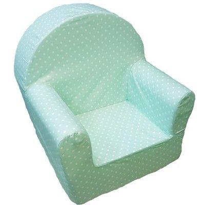 FOTEL, fotelik z pianki, PUFA, sofa dla dzieci