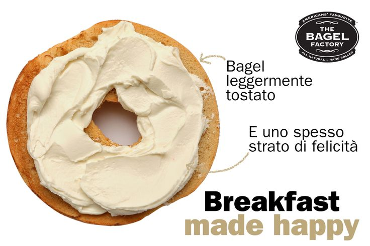 Breakfast made happy