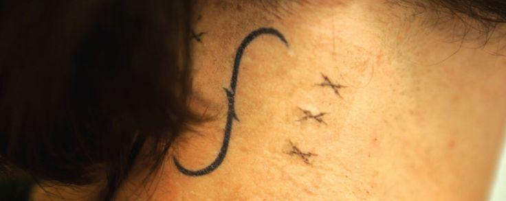 Vampire Academy Molnija Tattoos