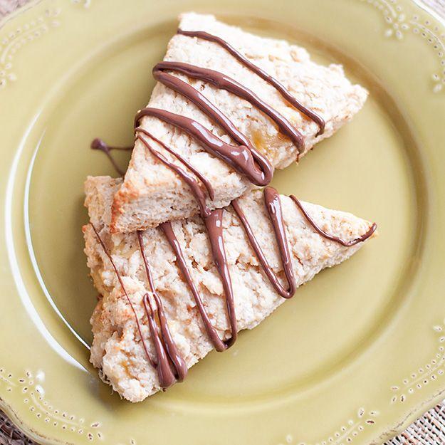 Banana Turnover Cake Recipe