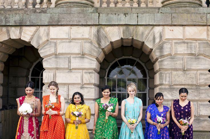 Mod meets Moghul – Indian Culture & 1960s Mods: Aelia & Stuart