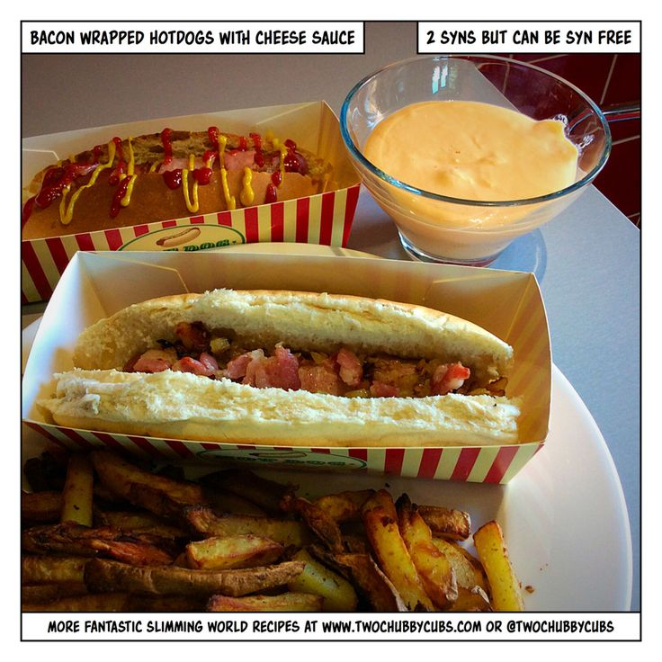 Slimming World friendly recipe for bacon wrapped hot dogs with cheese sauce and ALSO a delicious breakfast idea - watermelon stuffed with superfree berries! Remember, at www.twochubbycubs.com we post a new Slimming World recipe nearly every day. Our aim is good food, low in syns and served with enough laughs to make this dieting business worthwhile. Please share our recipes far and wide! We've also got a facebook group at www.facebook.com/twochubbycubs - enjoy!