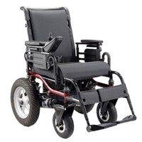 Power Wheelchair for Outdoors- Conqueror-Rs2 Power Wheelchair