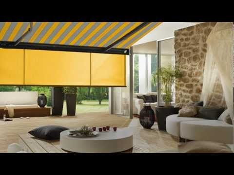 The Markilux difference — Markilux awnings and screens