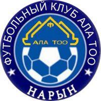 FK Ala-Too Naryn - Kyrgyzstan - футбол клубу Ала-Тоо Нарын - Club Profile, Club History, Club Badge, Results, Fixtures, Historical Logos, Statistics