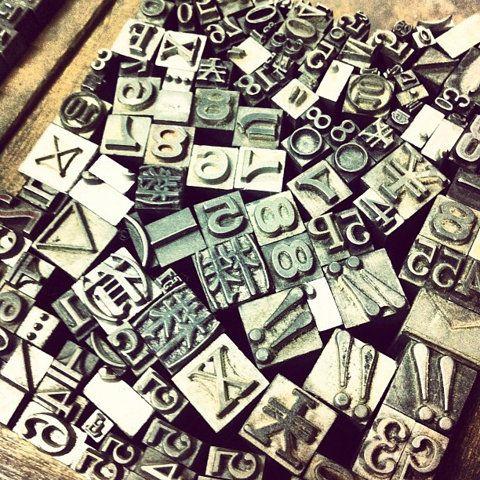 数字・記号・アルファベット #typography | Flickr - Photo Sharing!