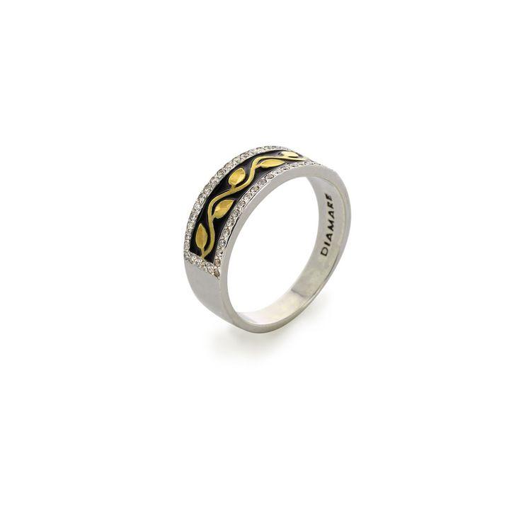 » Кольцо «Осенний Вальс»