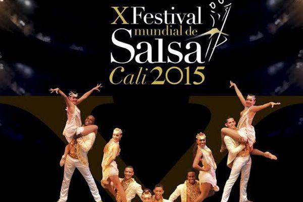 Festival Mundial de Salsa.  Ven y conoce este maravilloso evento.