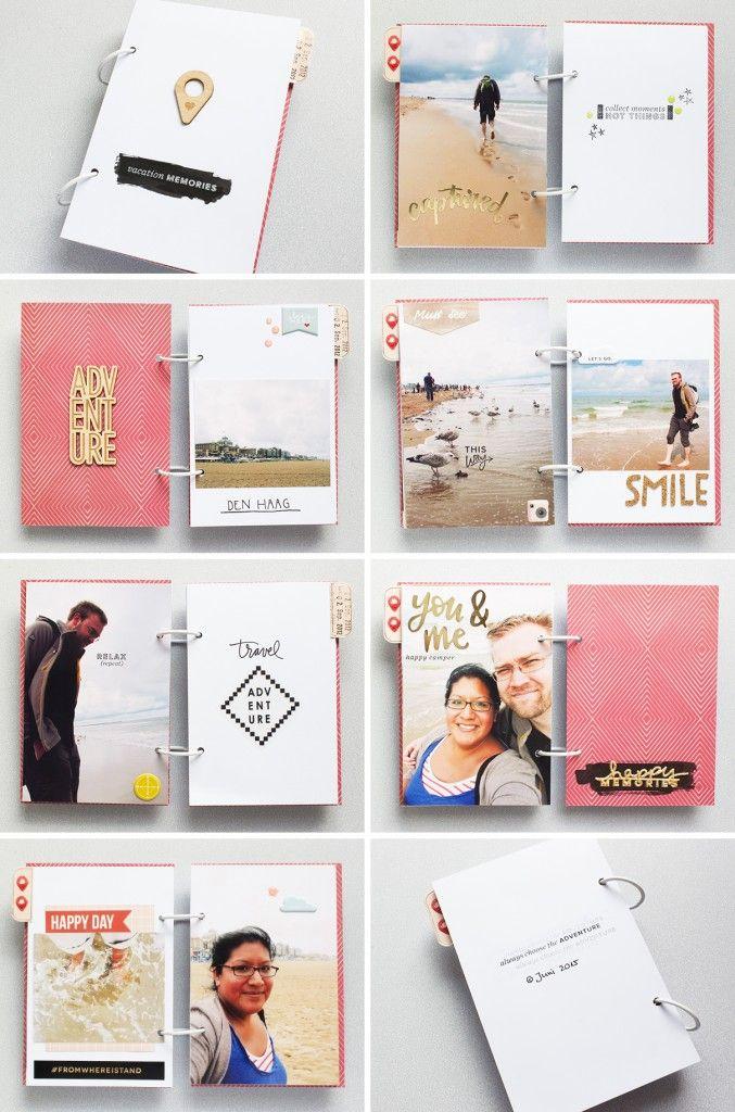 7 besten fotobuch abschied arbeit bilder auf pinterest notizbuch bullet journal und diy geschenke. Black Bedroom Furniture Sets. Home Design Ideas
