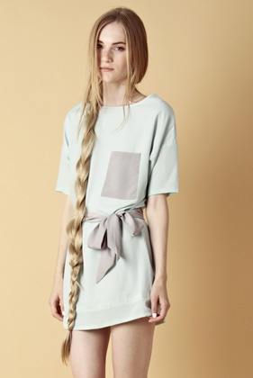 simple: Pretty Dresses, Style, Chic, Hot Chic, Spring 2012