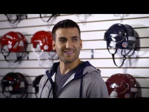 Pure Hockey TV Commercial: Patrice Bergeron - YouTube