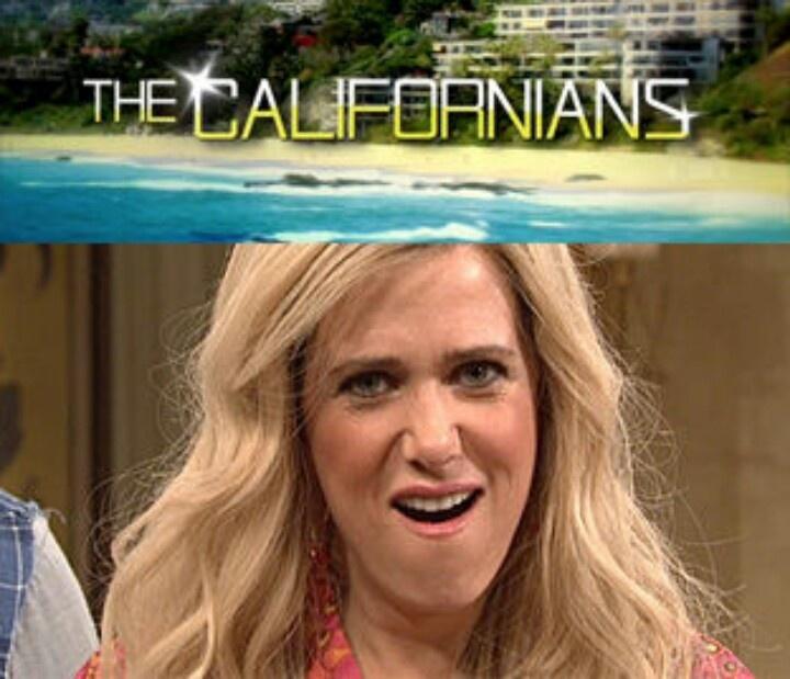 The californians - Best skit on SNL.
