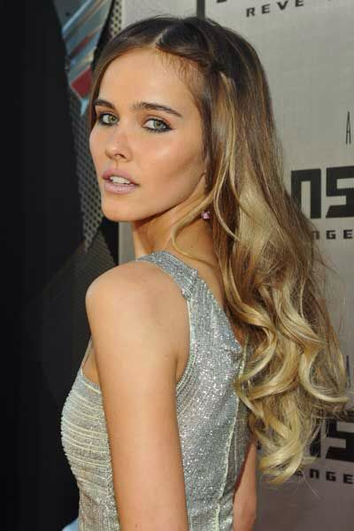 isabel lucas - photo #49