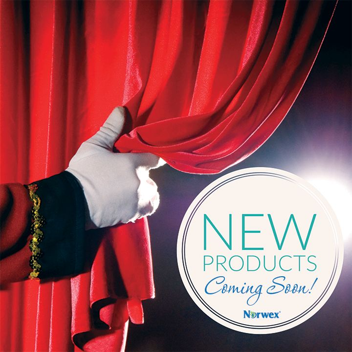 Save the date! On July 29 we reveal our NEW products ...