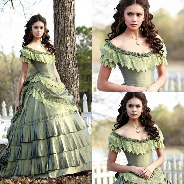 Vintage Nina Dobrev Victorian Era Ball Gown Corset Quinceanera Dresses | Buy Wholesale On Line Direct from China