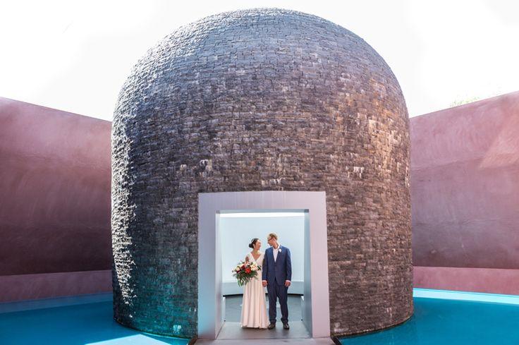 Canberra Australian National Gallery Wedding