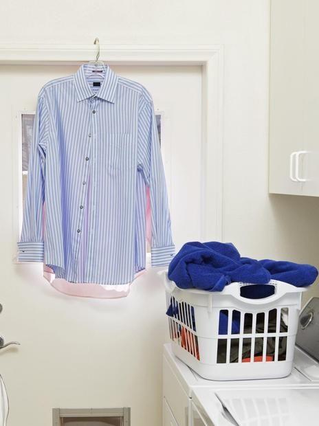 M s de 25 ideas incre bles sobre como doblar una camisa en - Truco para doblar camisetas ...