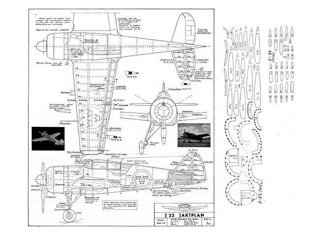 1599 best Balsa wood model airplane plans images on