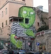 Billedresultat for street art