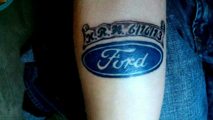 Built Ford Tough Logo >> 1000+ images about Ford Tattoos on Pinterest | Logos, Chevy and Fonts