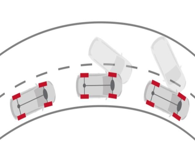 Active Trace Control Nissan X-Trail Mobil SUV Tangguh dan Sporty Terbaik
